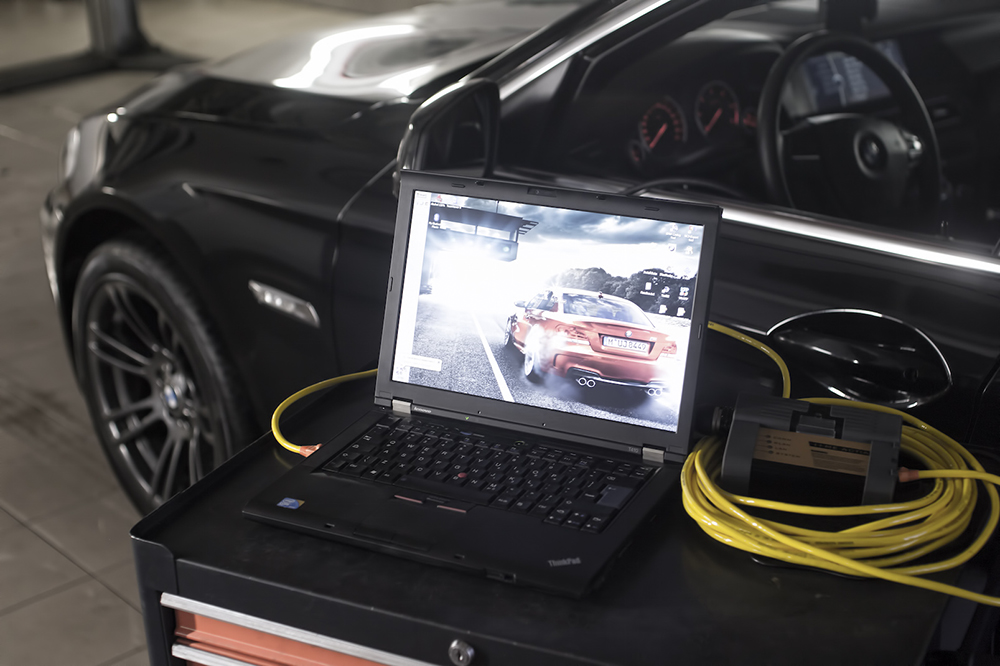 Hypertech Diagnostyka BMW