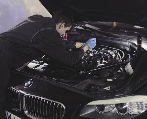 Hypertech - Serwis BMW Warszawa