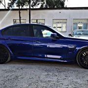 Kodowanie BMW M3 F80