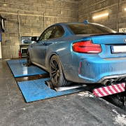 Chip Tuning BMW M2