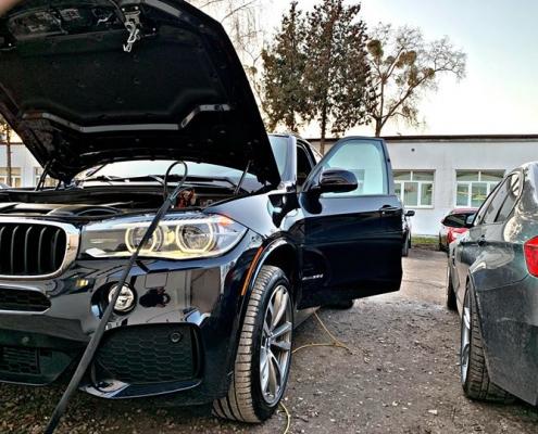 Kodowanie BMW X5 F15_2