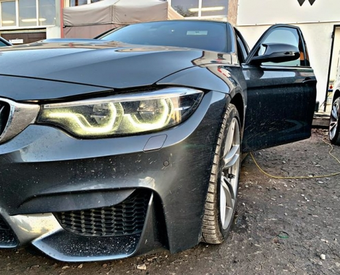 Retrofit BMW M3 F80_2