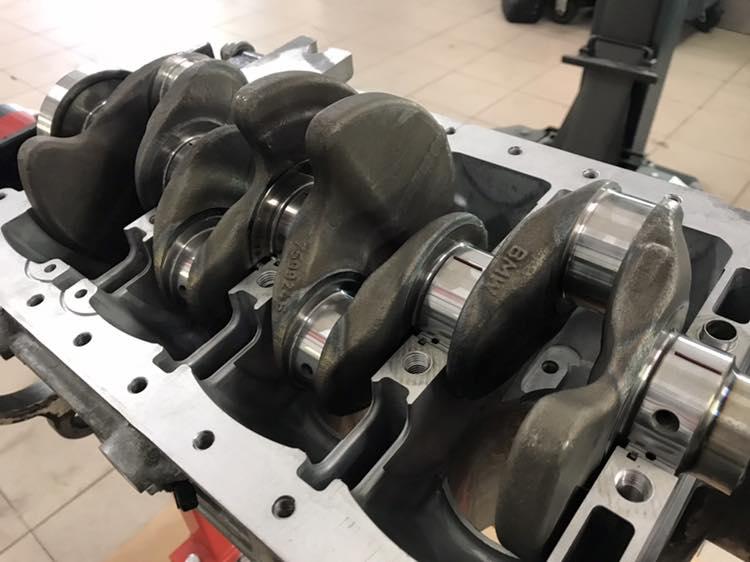 Serwis BMW - Narzędzia pomiarowe o dokładności 0.01-0.001 mm