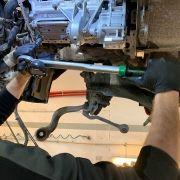 Weryfikacja pompy olejowej oraz panewek w silnikach serii N20
