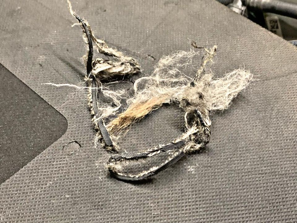 Usterka pompy cieczy chłodzącej oraz paska wielorowkowego w BMW 5 G30 M550ix_04
