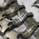 Rewizja panewek korbowodowych w silnikach BMW M-main