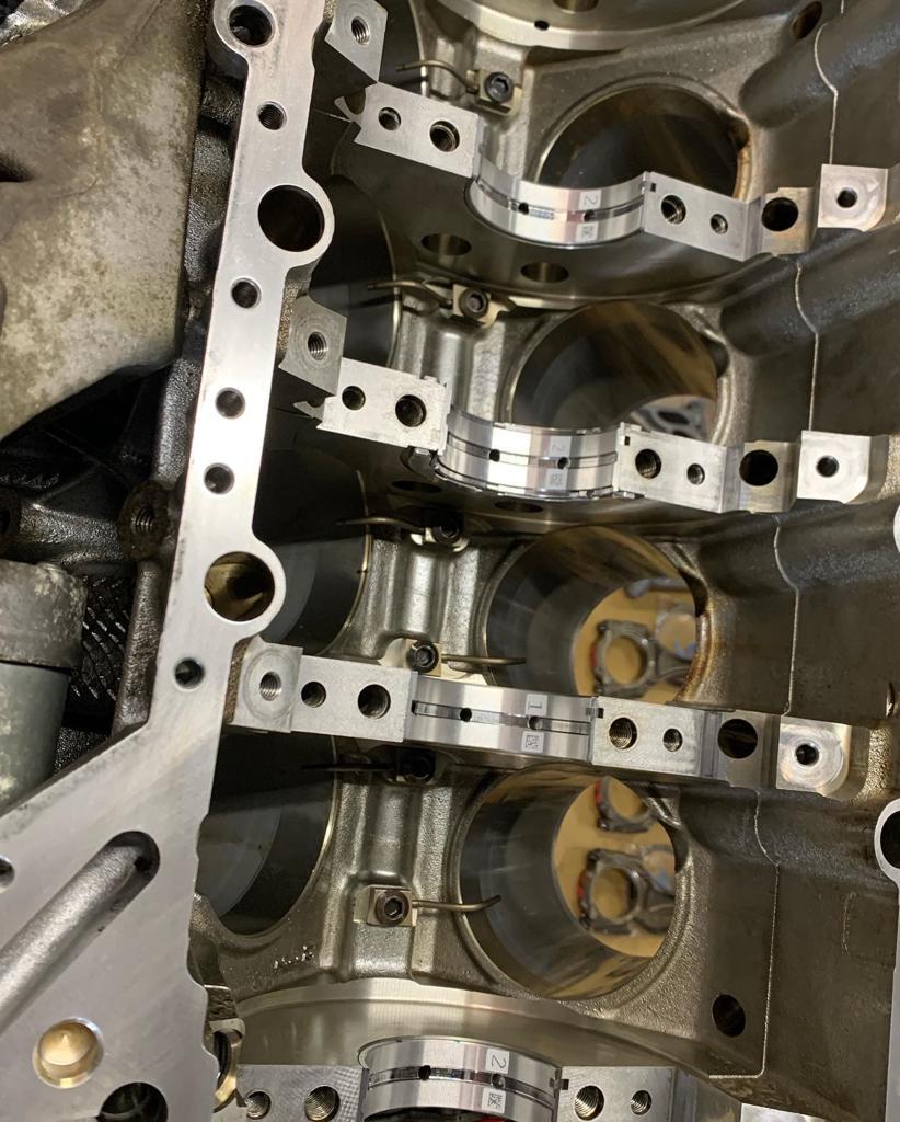 Naprawa silnika-serwis BMW