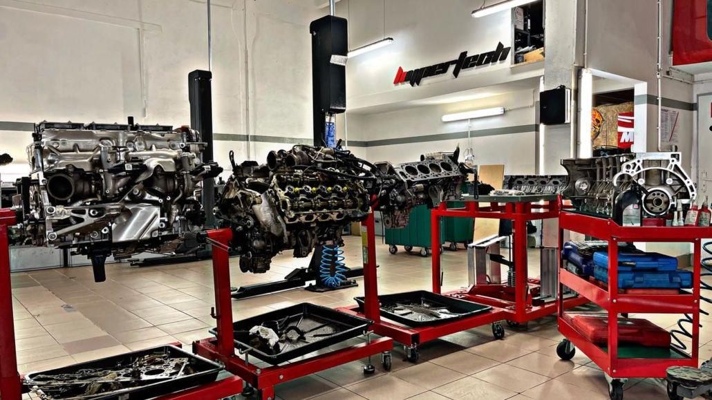 Naprawa silników BMW - doświadczenie_03