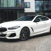 Kodowanie i doposazenie BMW G15 M850ix_1