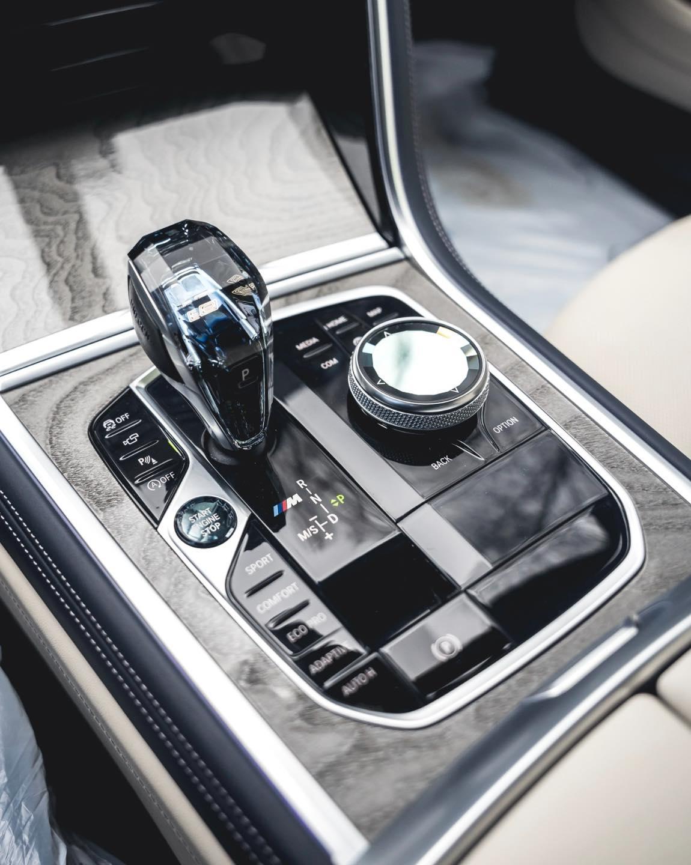 Kodowanie i doposażenie BMW G15 M850ix_06