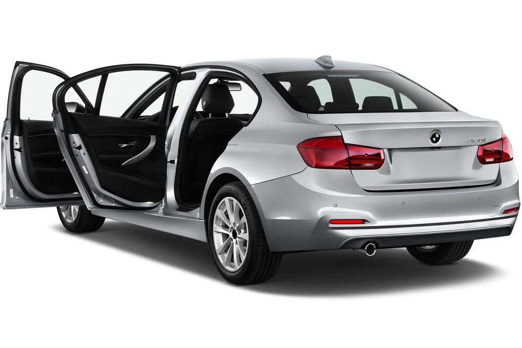 BMW Door-To-Door